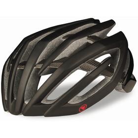 Endura Airshell Helmet matte black